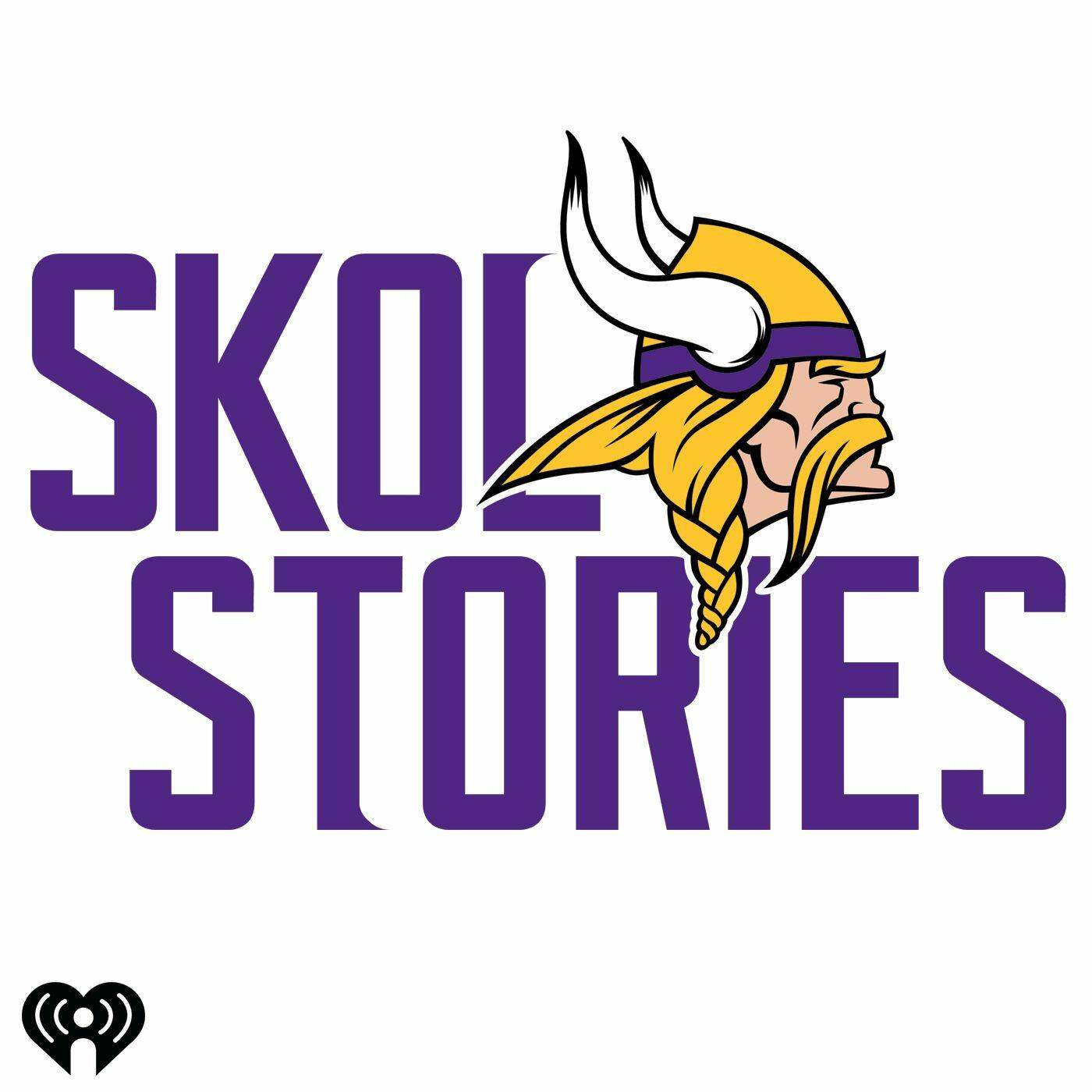 Minnesota Vikings - Skol Stories