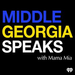Middle Georgia Speaks
