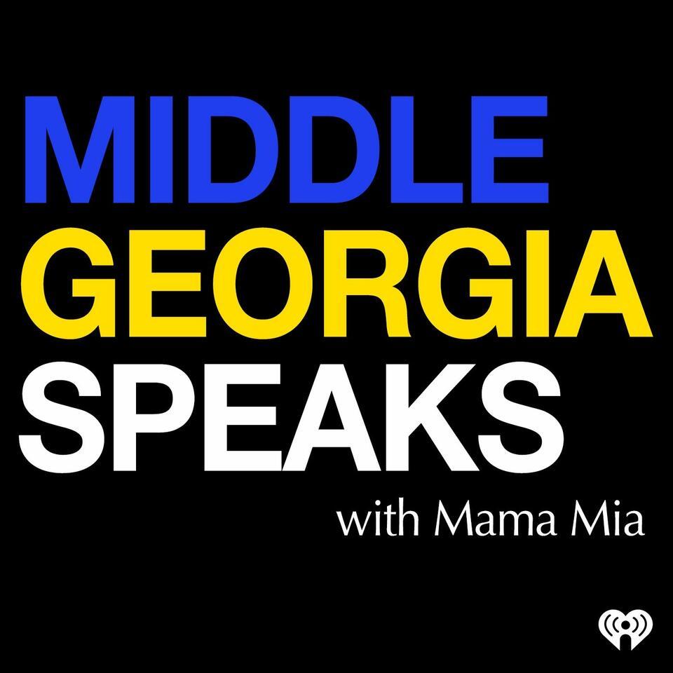 Middle Georgia Speaks