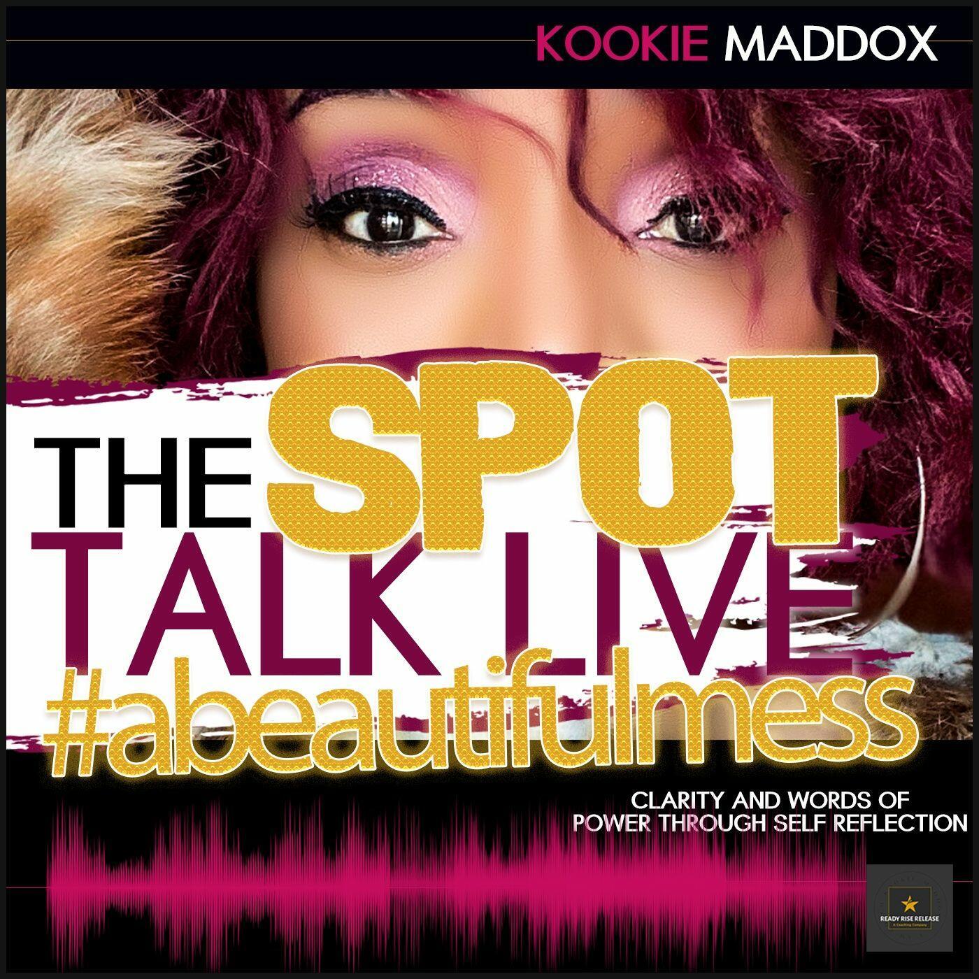 The Talk Spot LIVE