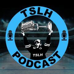 Épisode 36: Une offre hostile qui fait jaser et un bilan avec une note de passage pour le CH - TSLH Podcast