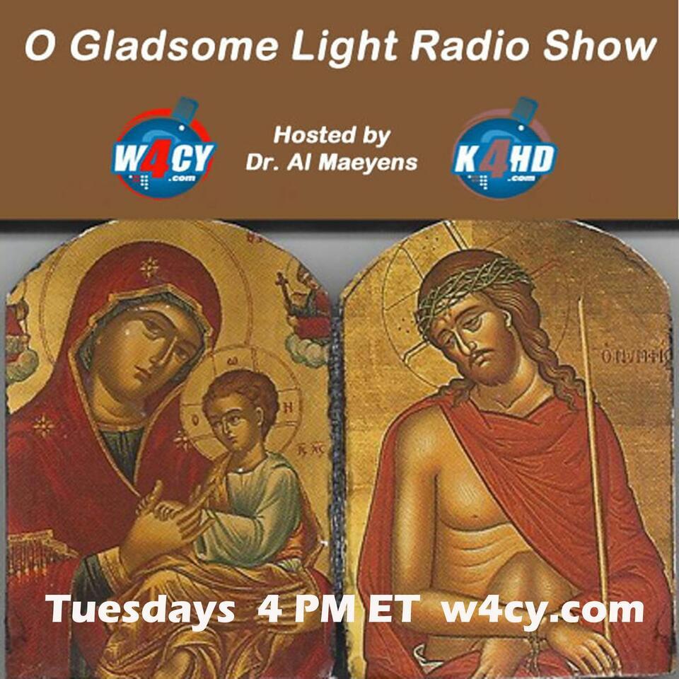 O Gladsome Light