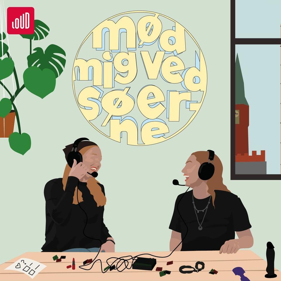 Mød Mig Ved Søerne - en podcast om dating
