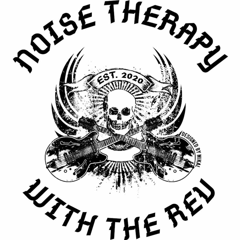 Noise Therapy with The Rev