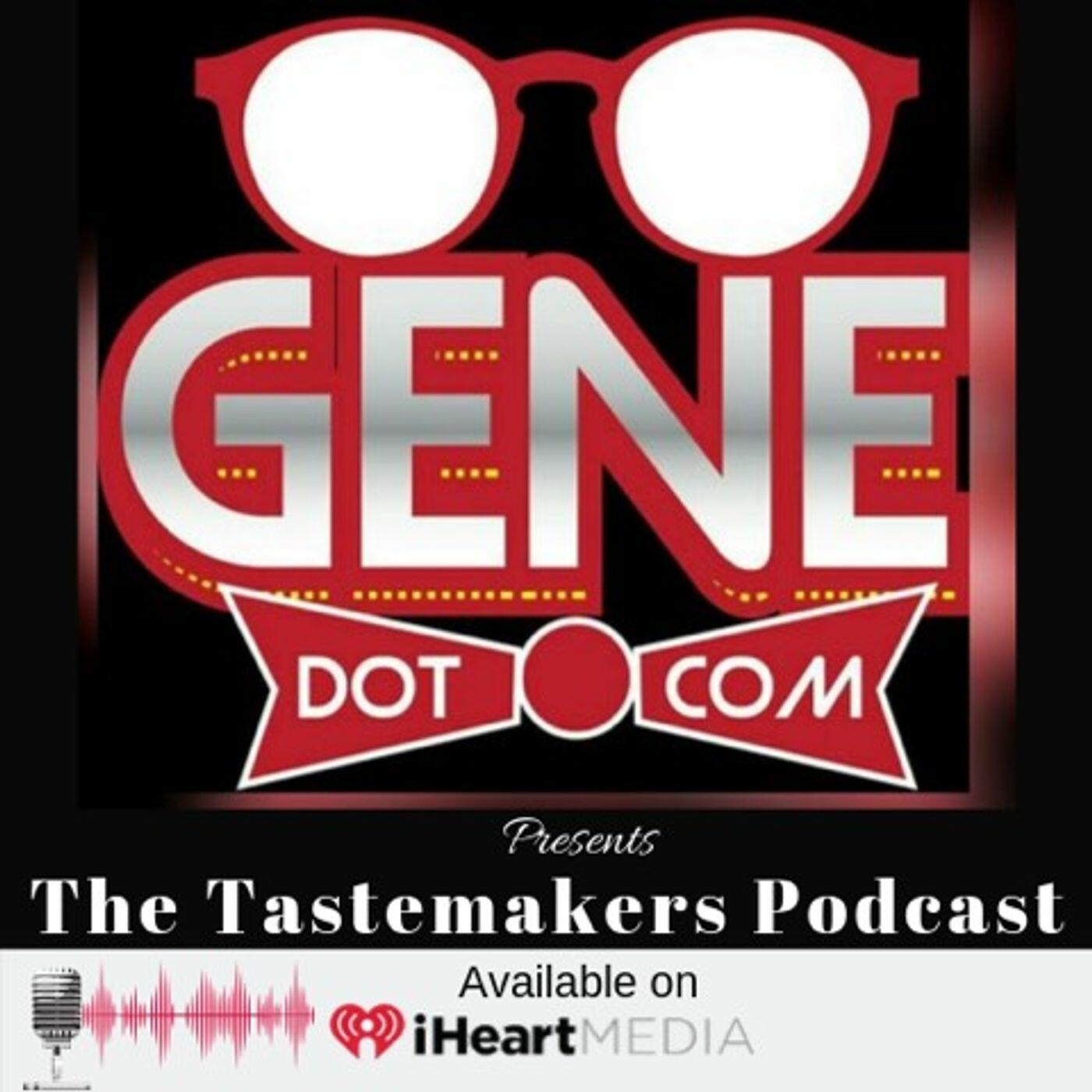 Listen Free to The Tastemakers Podcast on iHeartRadio Podcasts | iHeartRadio