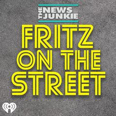 Fritz on the Street