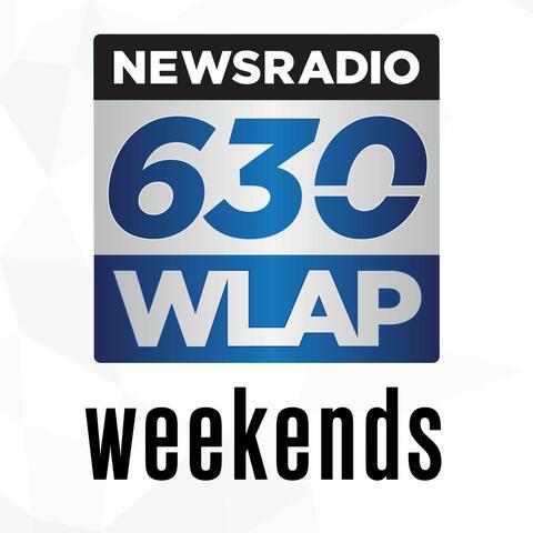 Weekends on WLAP
