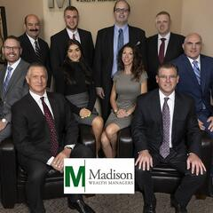 Madison Wealth on WGY