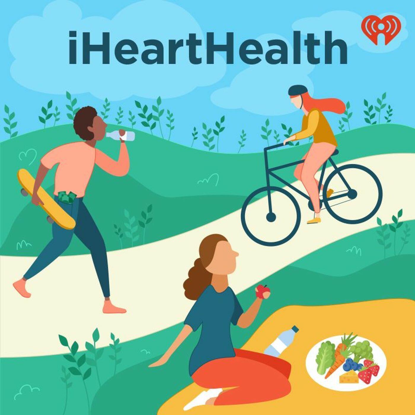 iHeartHealth Podcasts