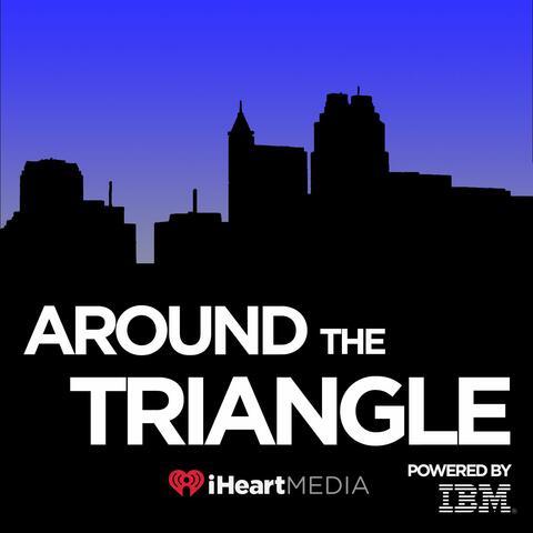 Around the Triangle