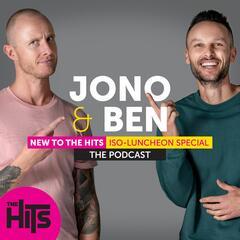 June 05 - Radio Hauraki's Matt & Jerry Hijacked The Hits, Dan Carter, Your Hitchhiker Stories - Jono & Ben - The Podcast