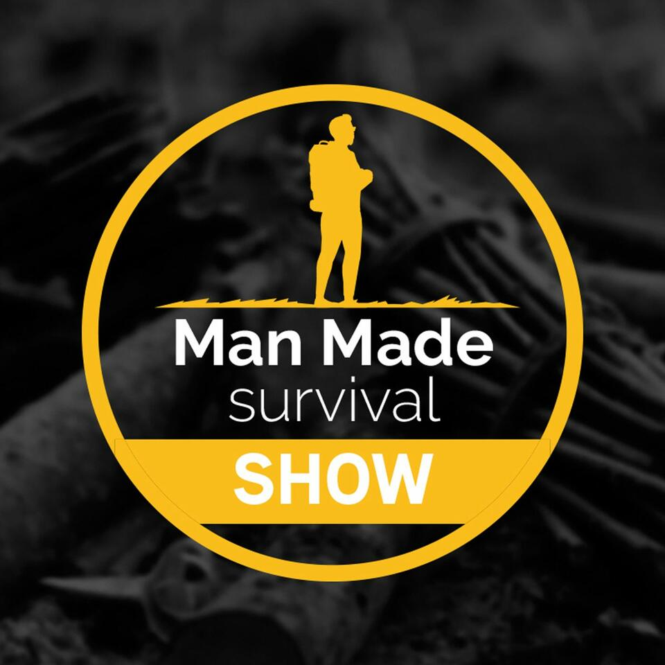 The Man Made Survival Show