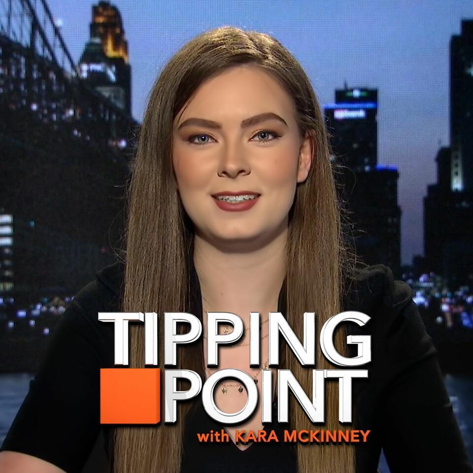 Tipping Point with Kara McKinney