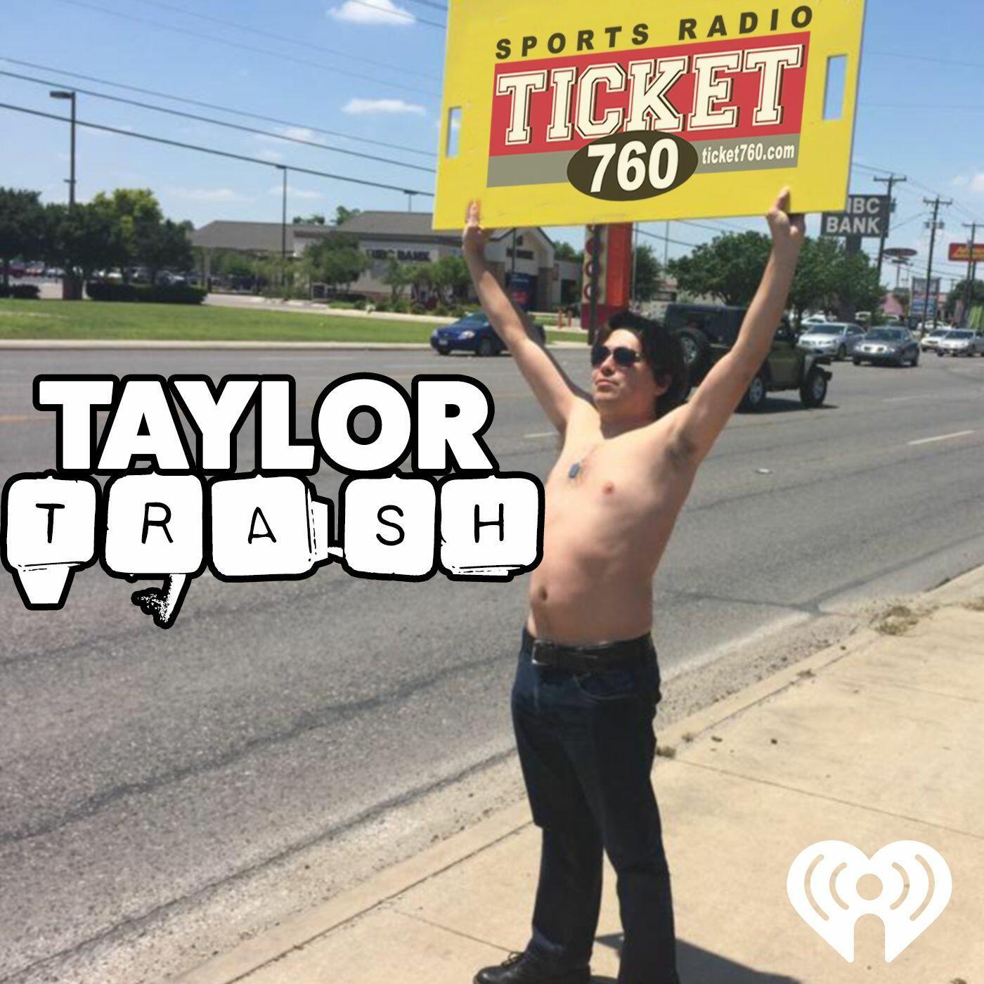 Taylor Trash