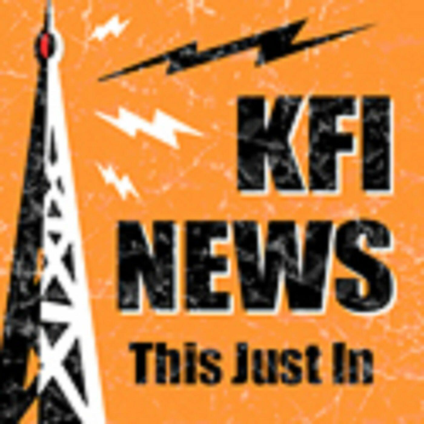 Listen to the KFI's Featured Segments! Episode - @GaryandShannon - Gary Says Bye To John Hickenlooper & Mike Gravel on iHeartRadio | iHeartRadio