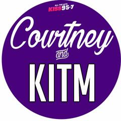Interview With Center For Advanced Reproductive Services - Courtney and KISS in the morning