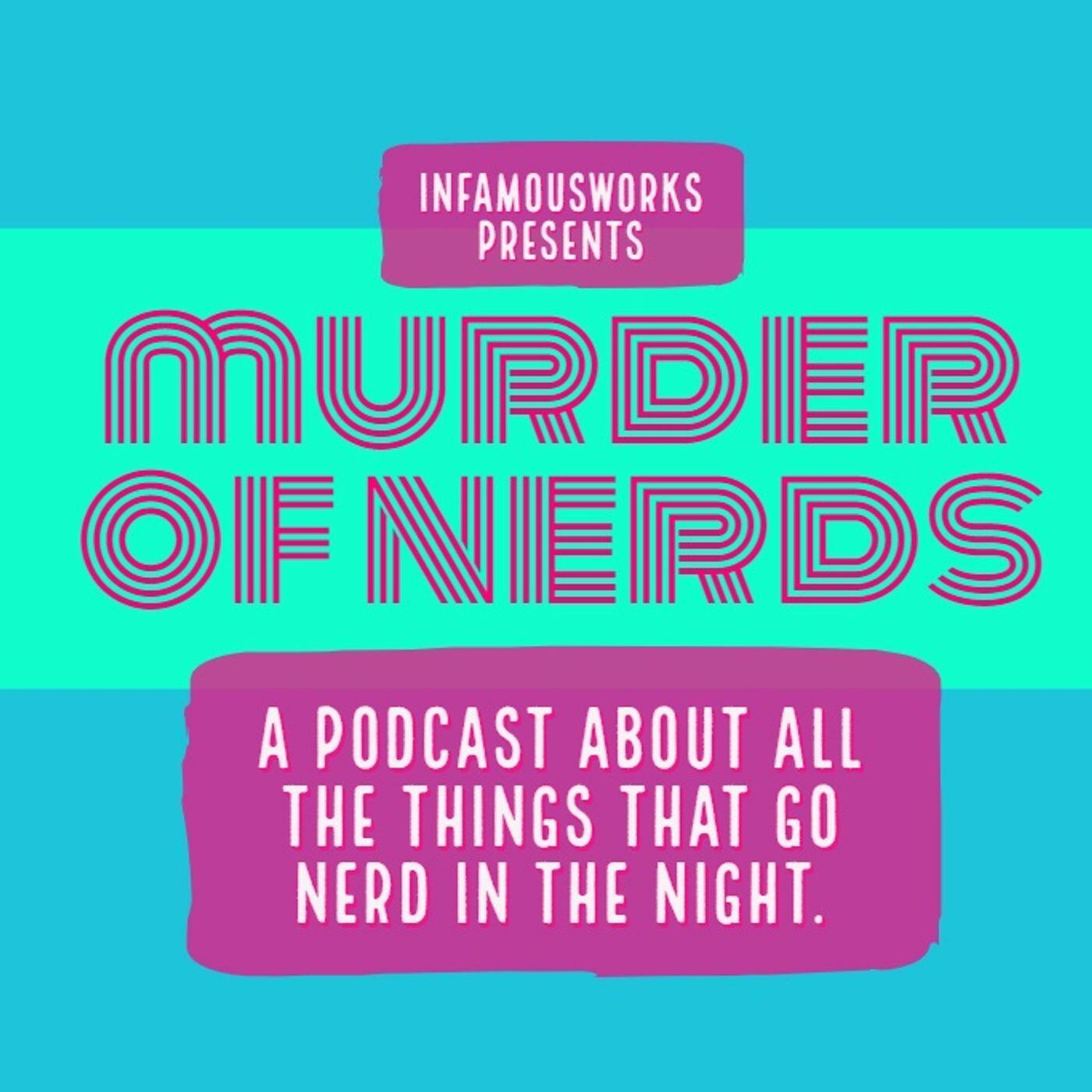 Murder of Nerds
