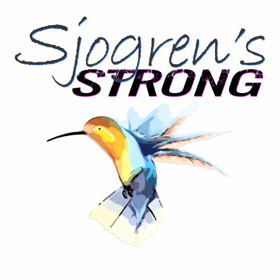 Sjogren's Strong