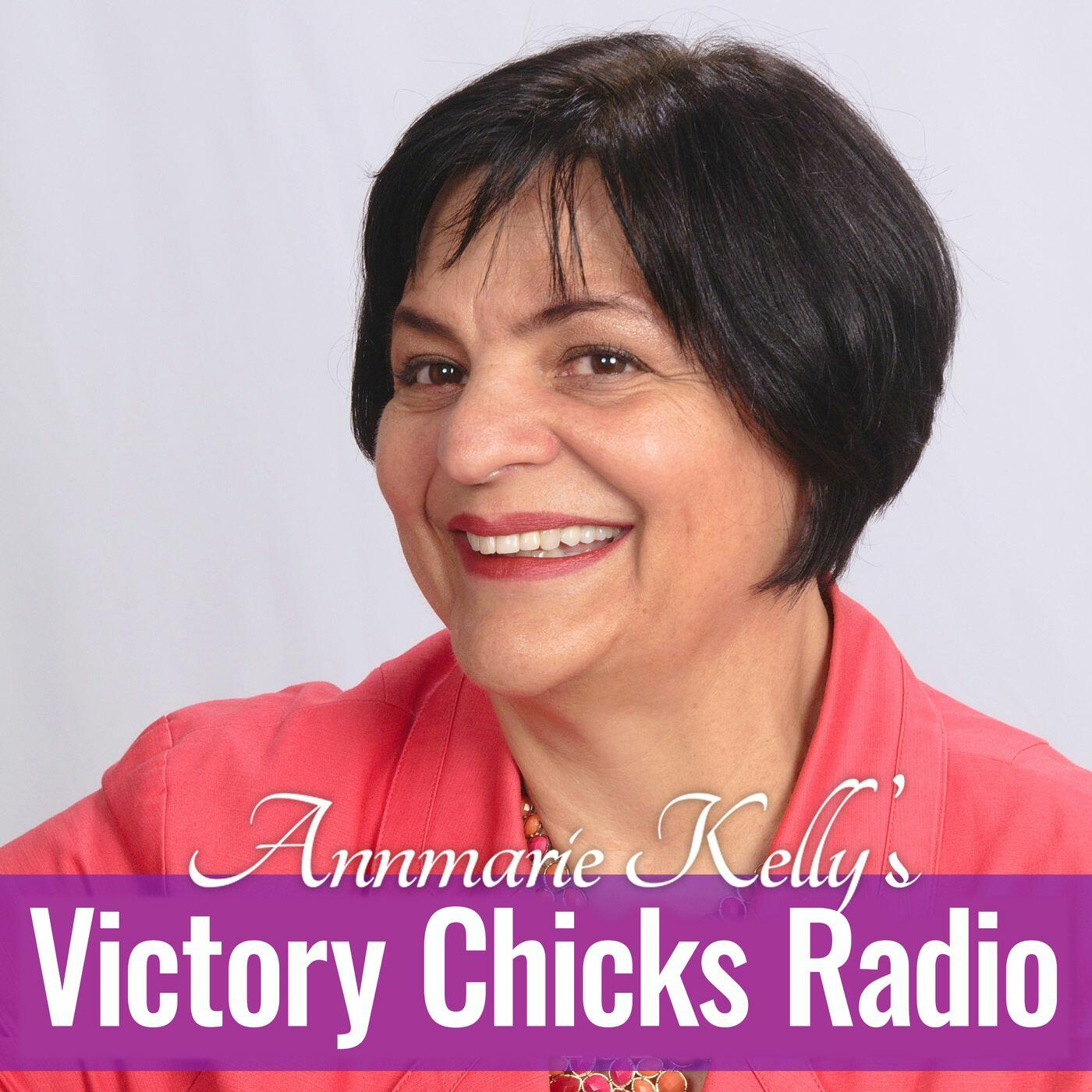 Victory Chicks Radio w Annmarie Kelly