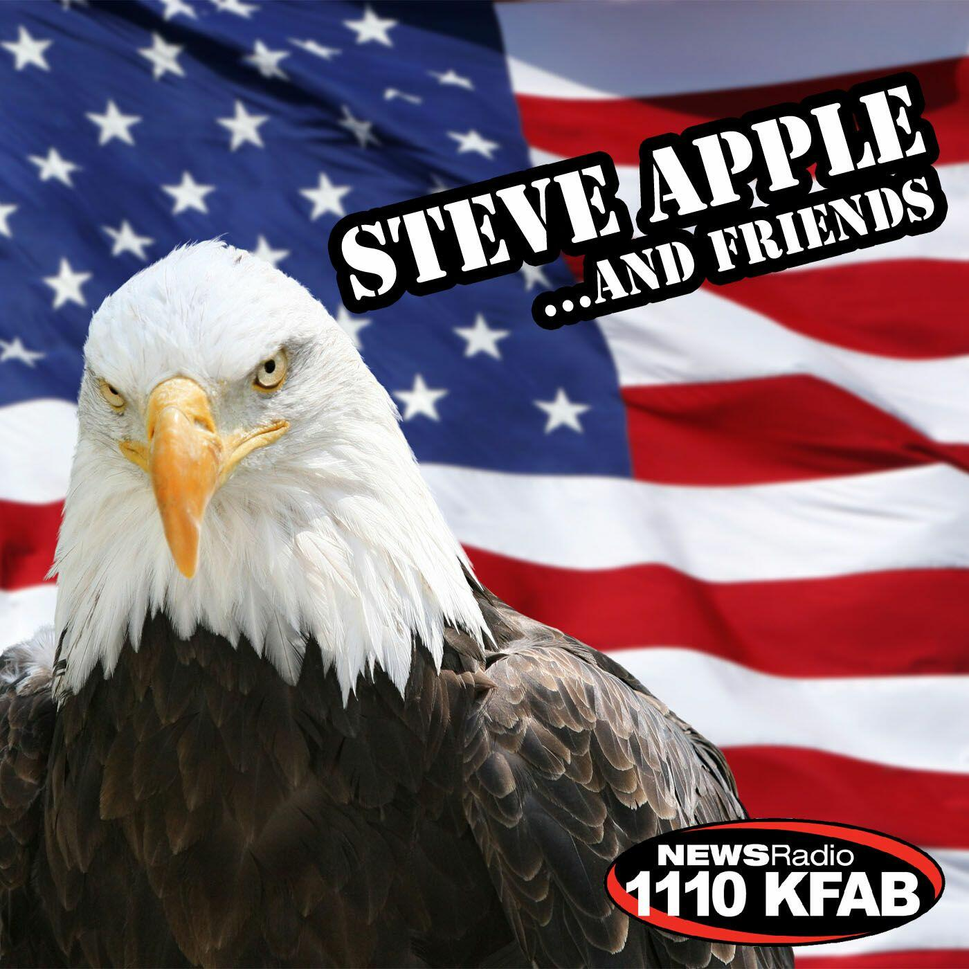 Steve Apple and Friends