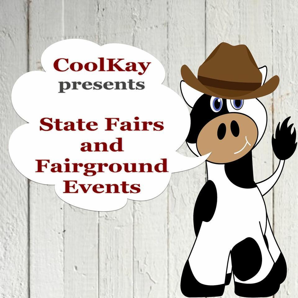 Countyfairgrounds USA