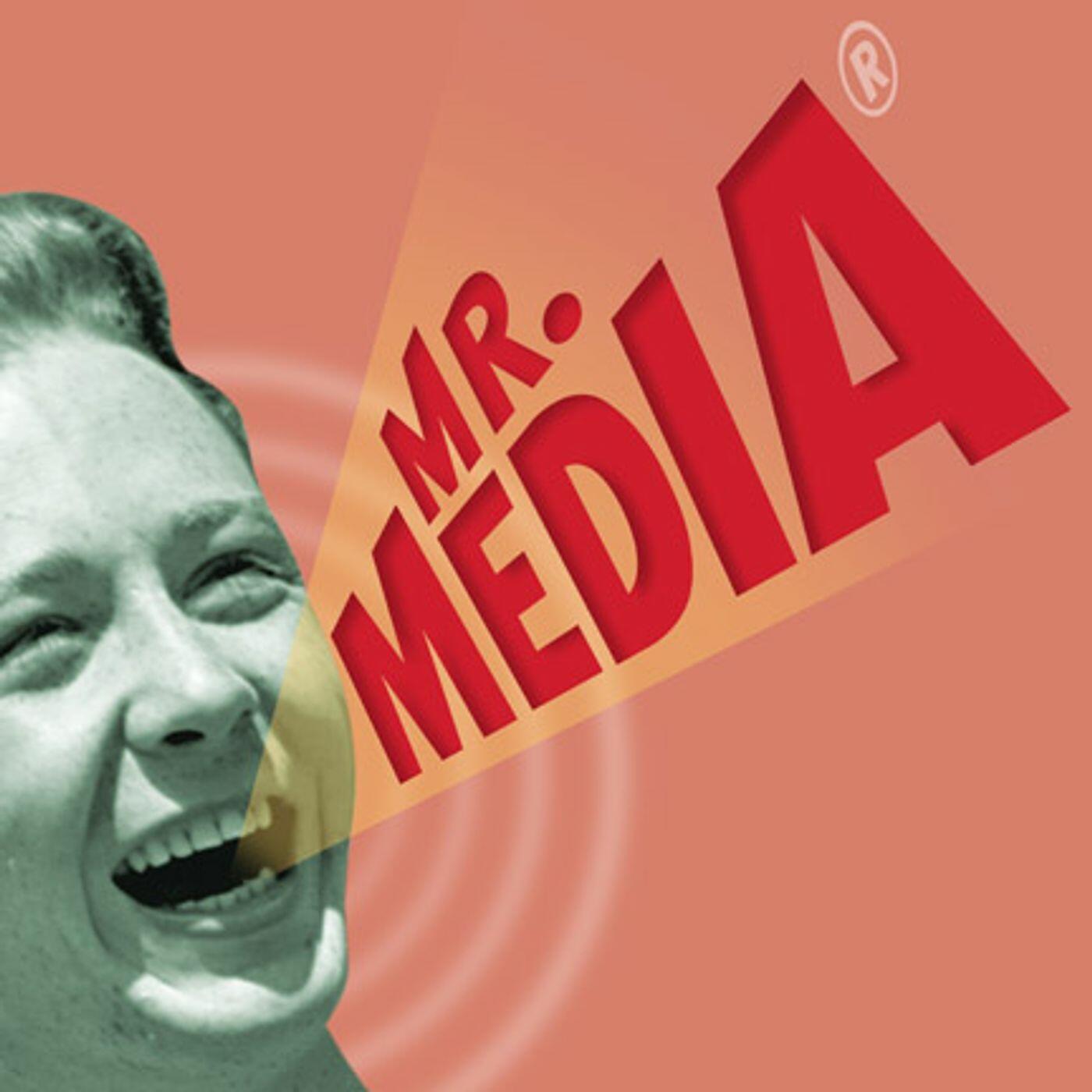 Mr. Media Interviews by Bob Andelman