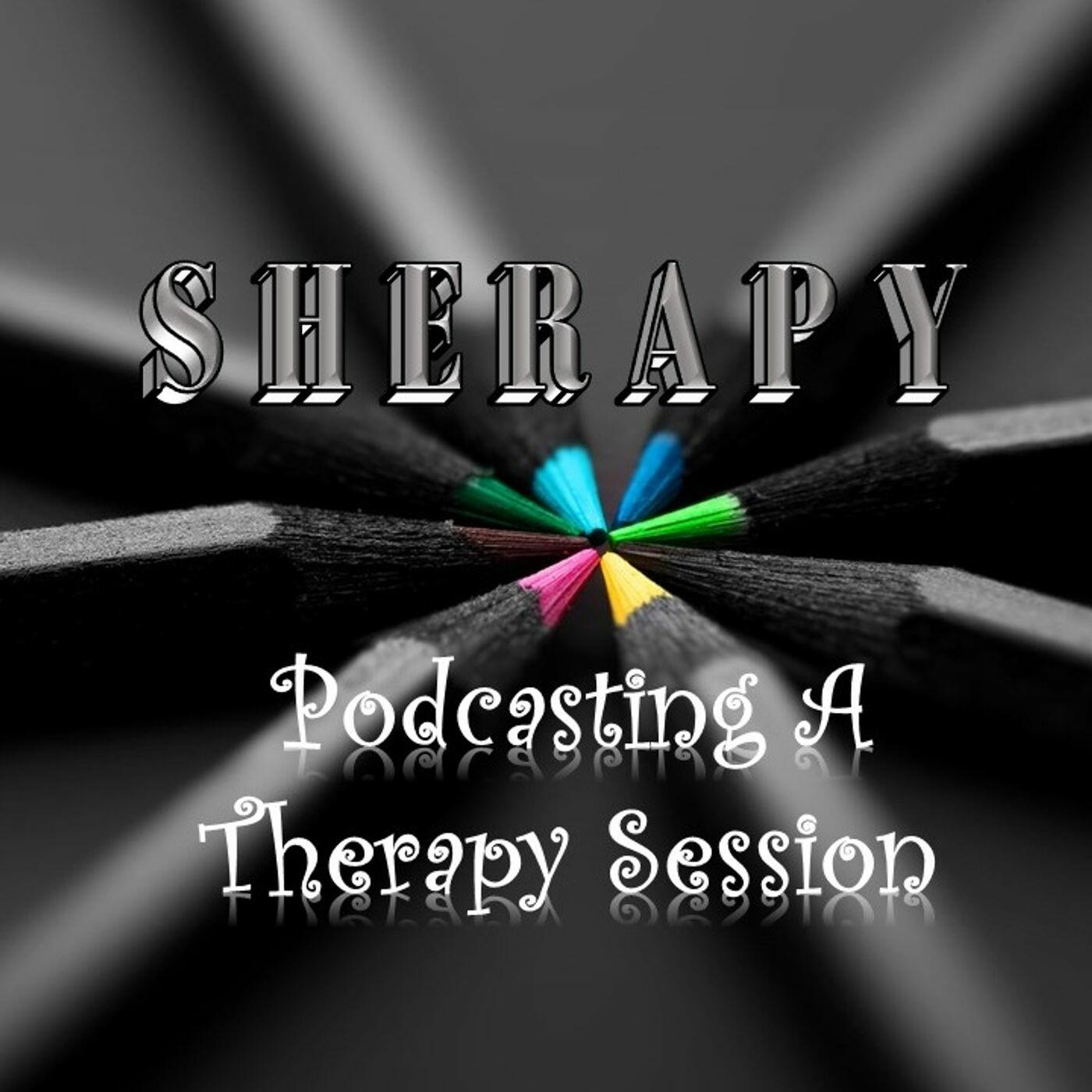 Sherapy - Real Therapy with Sherry Amatenstein