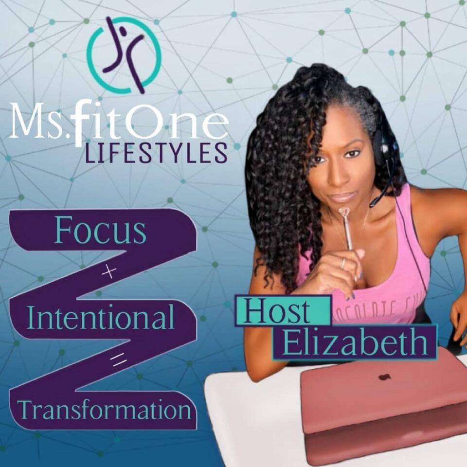 Ms. FitOne Lifestyles with Elizabeth Colen