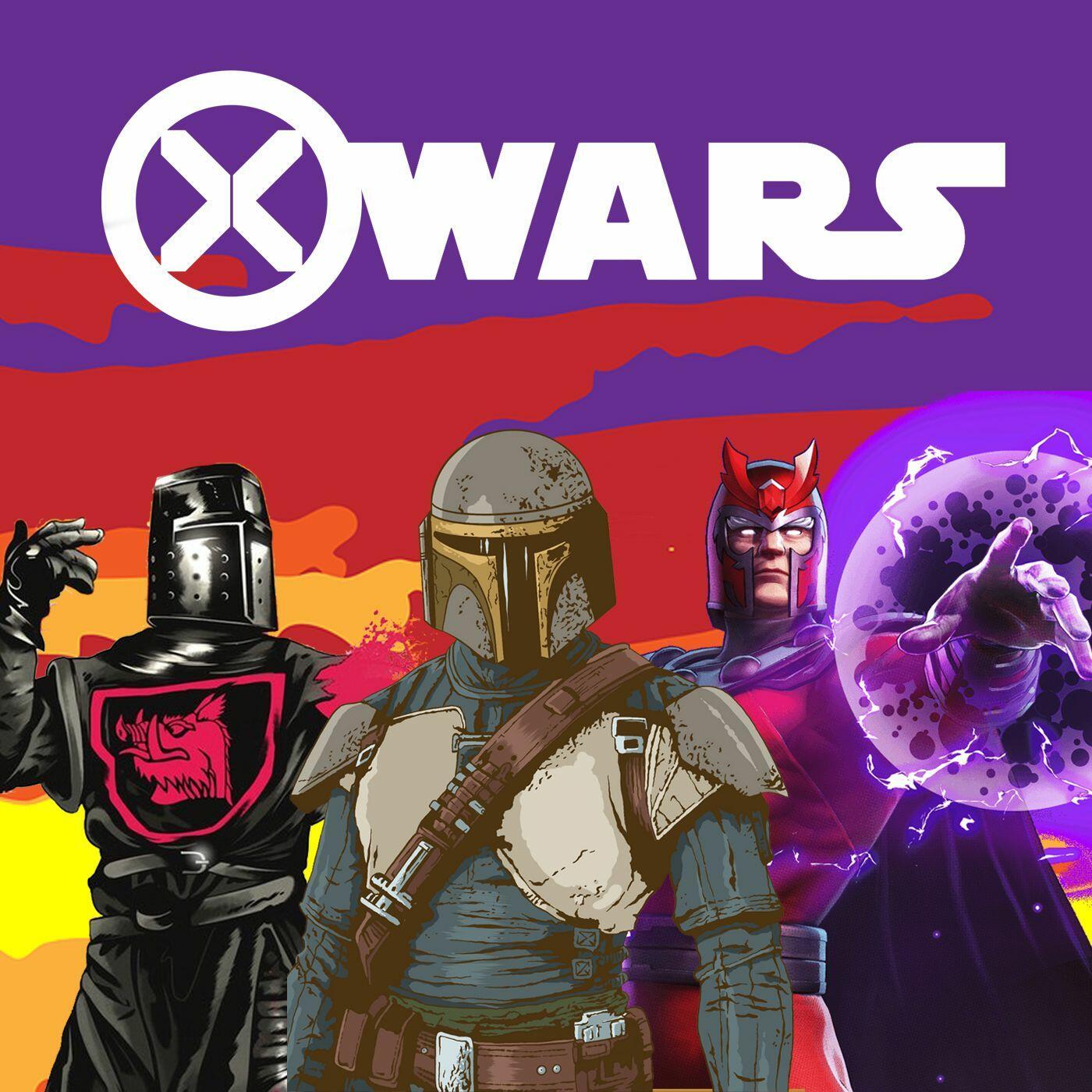 Xwars Podcast