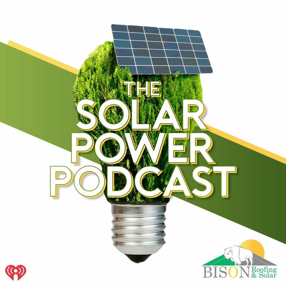 The Solar Power Podcast