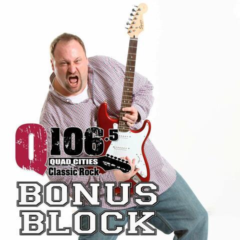 Mark Manuel's Bonus Block