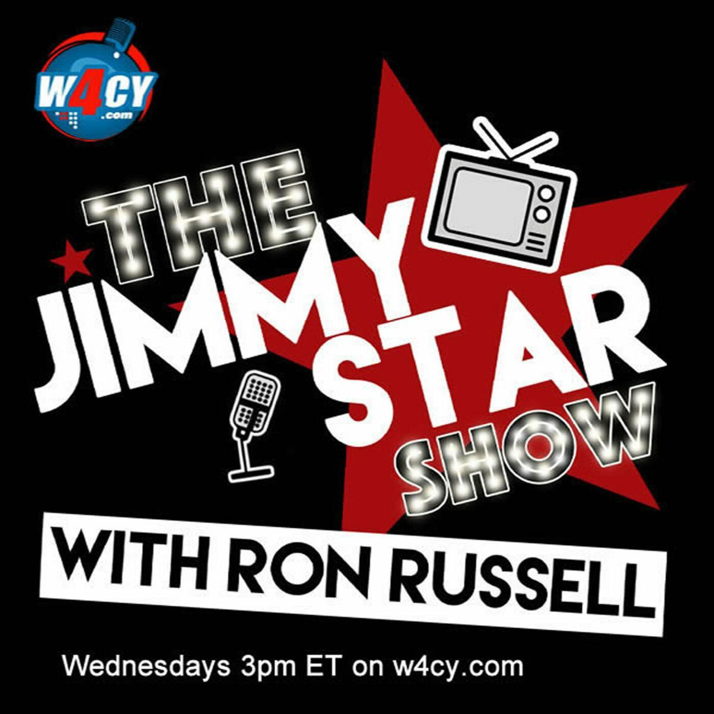 The Jimmy Star Show w/Ron Russell