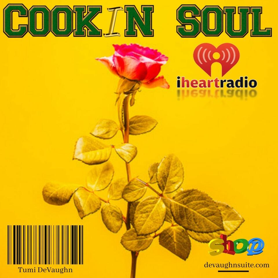 Cookin Soul - Host by Tumi