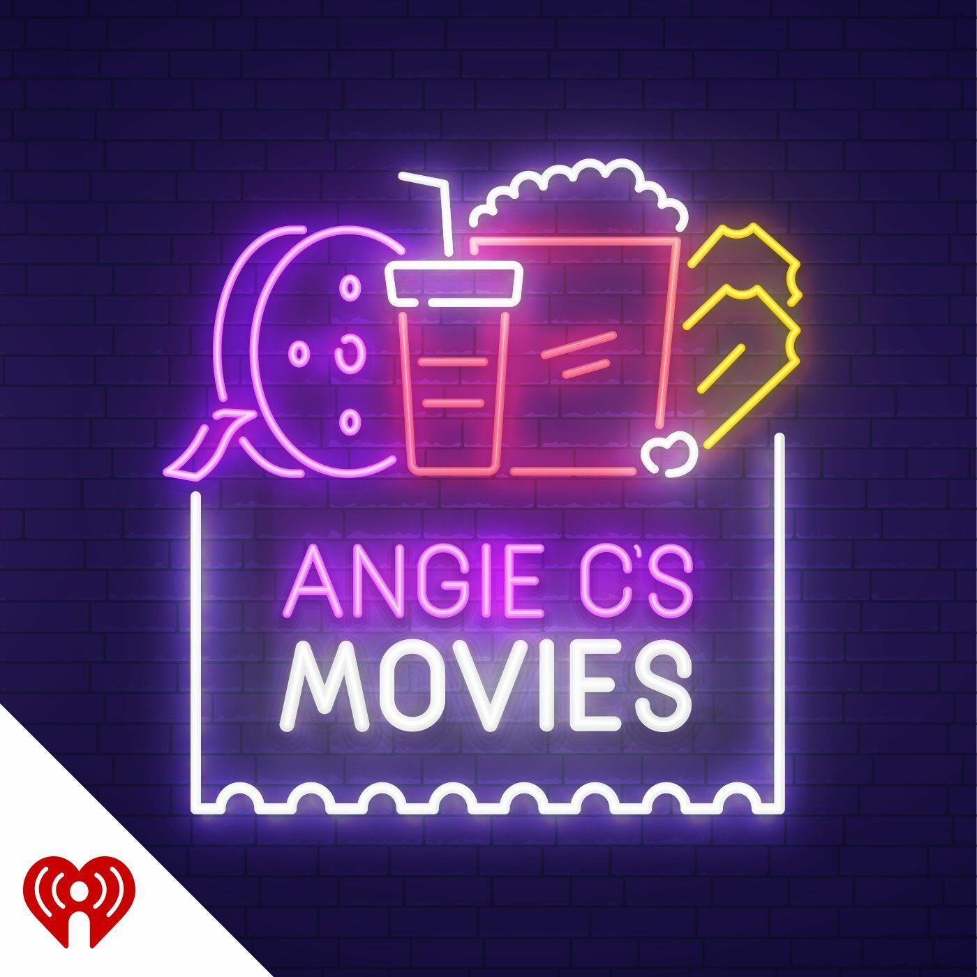 Angie C's Movies
