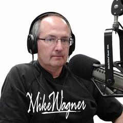 From New Mexico it's the multi-talented Alexandra (Zandra) Fresquez on The Mike Wagner Show! - The Mike Wagner Show