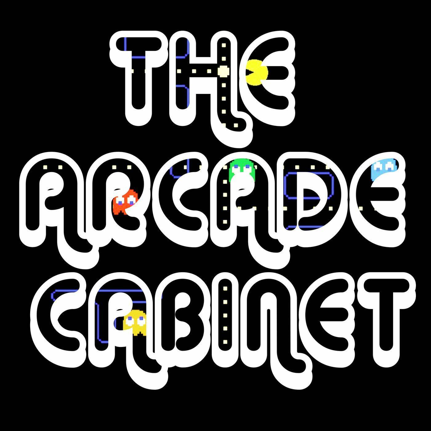 The Arcade Cabinet