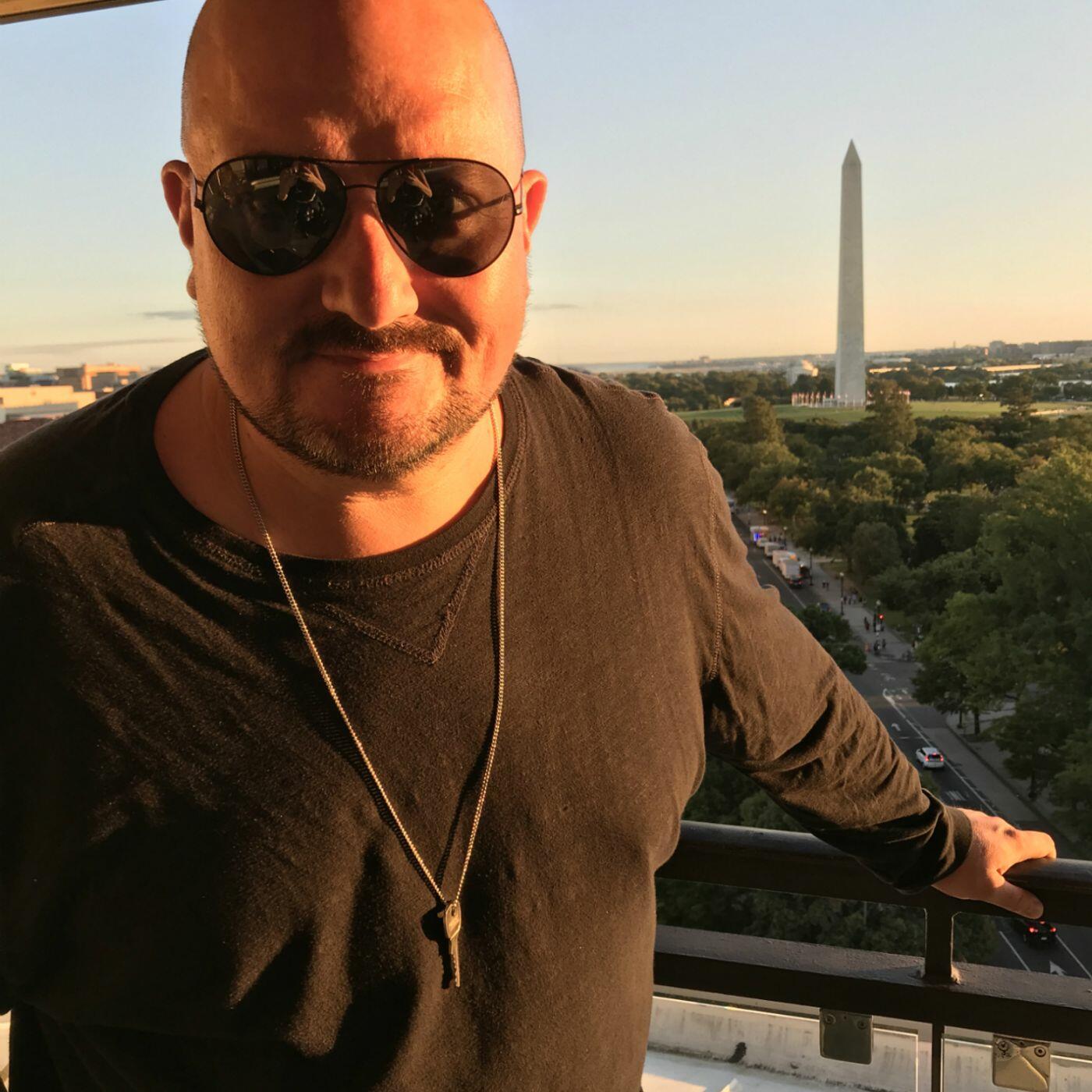 #TobyTalks: The Toby Knapp Interviews