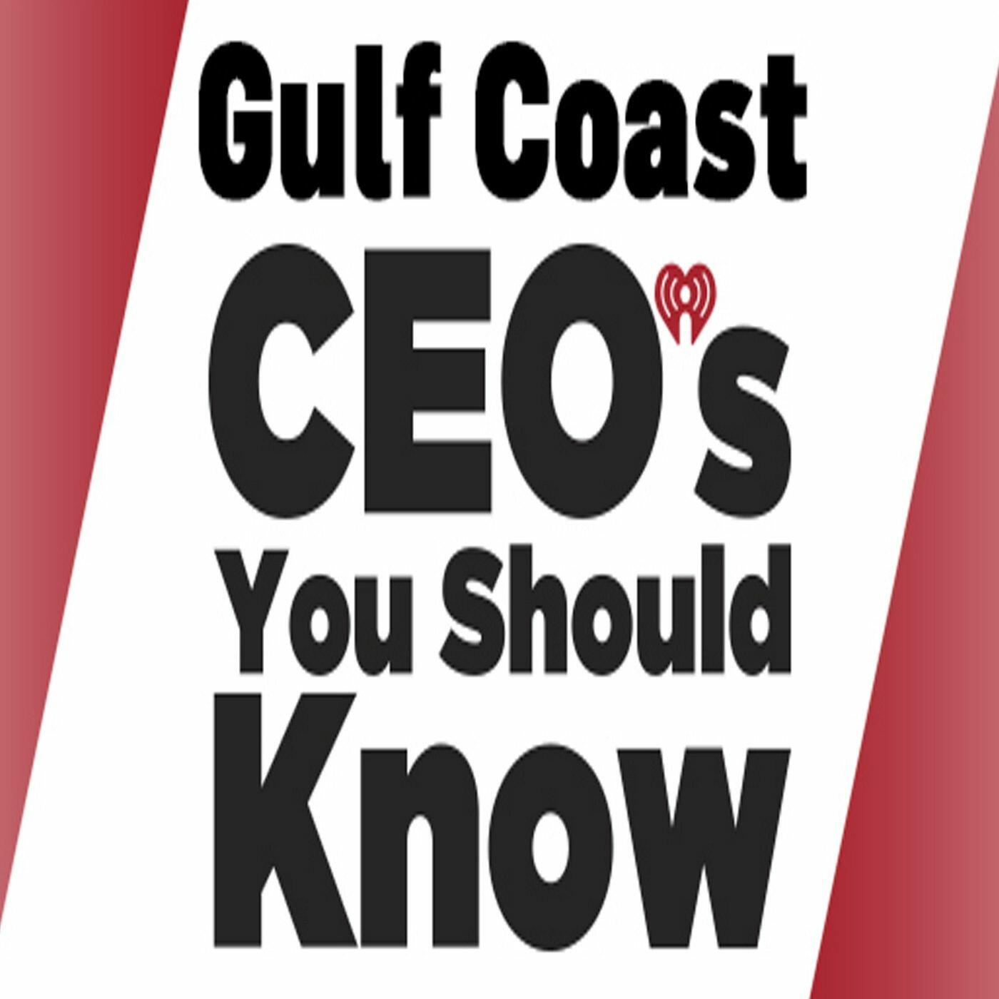 Gulf Coast CEOs You Should Know