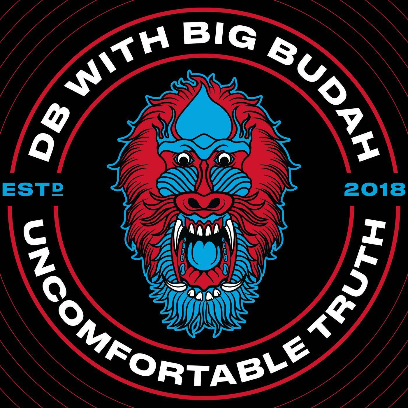 DB with Big Budah
