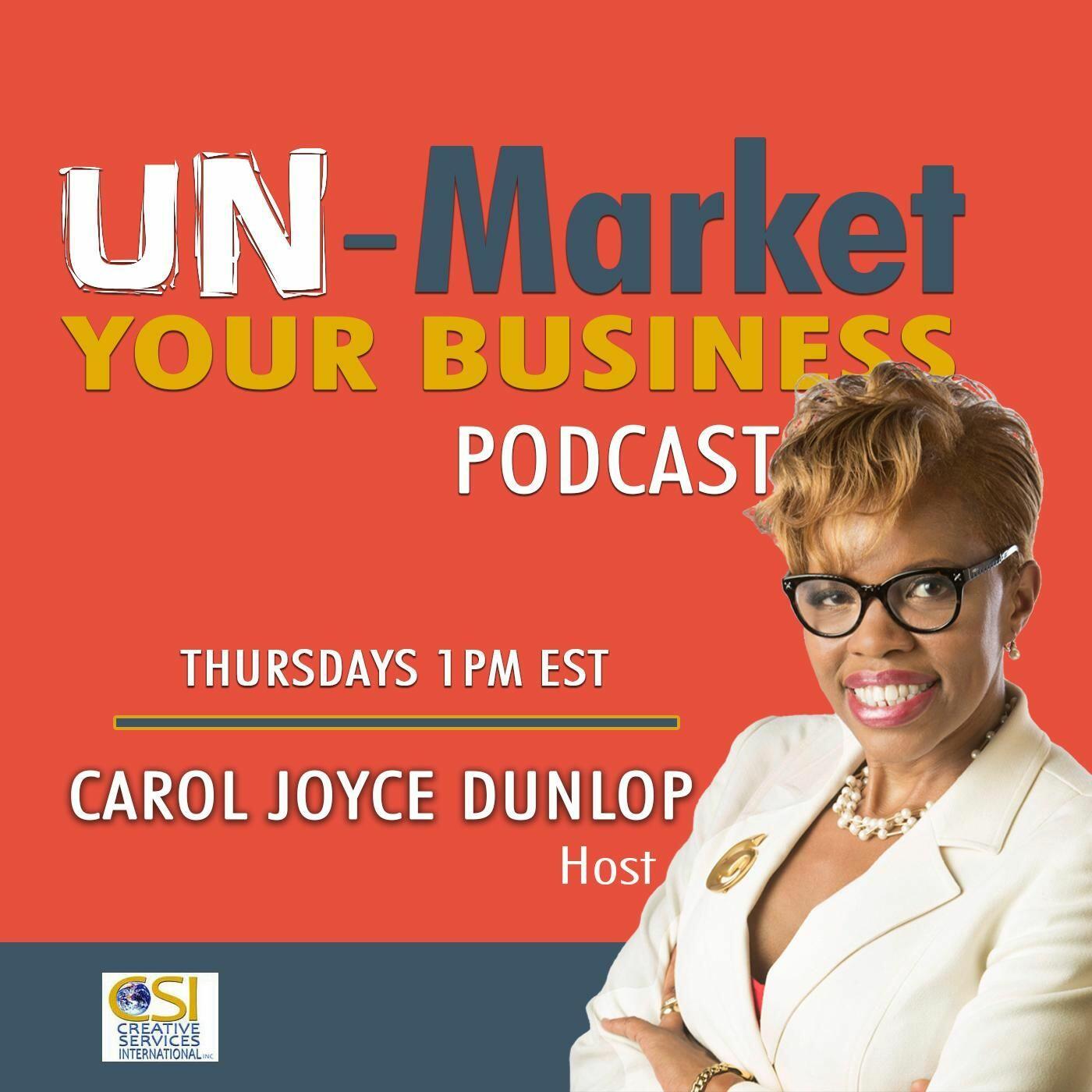UN-Market Your Business
