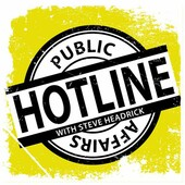 Hotline - Jun 24, 2018 - Segment 1 - Stephen Mooney with the Hattiesburg Fire Department