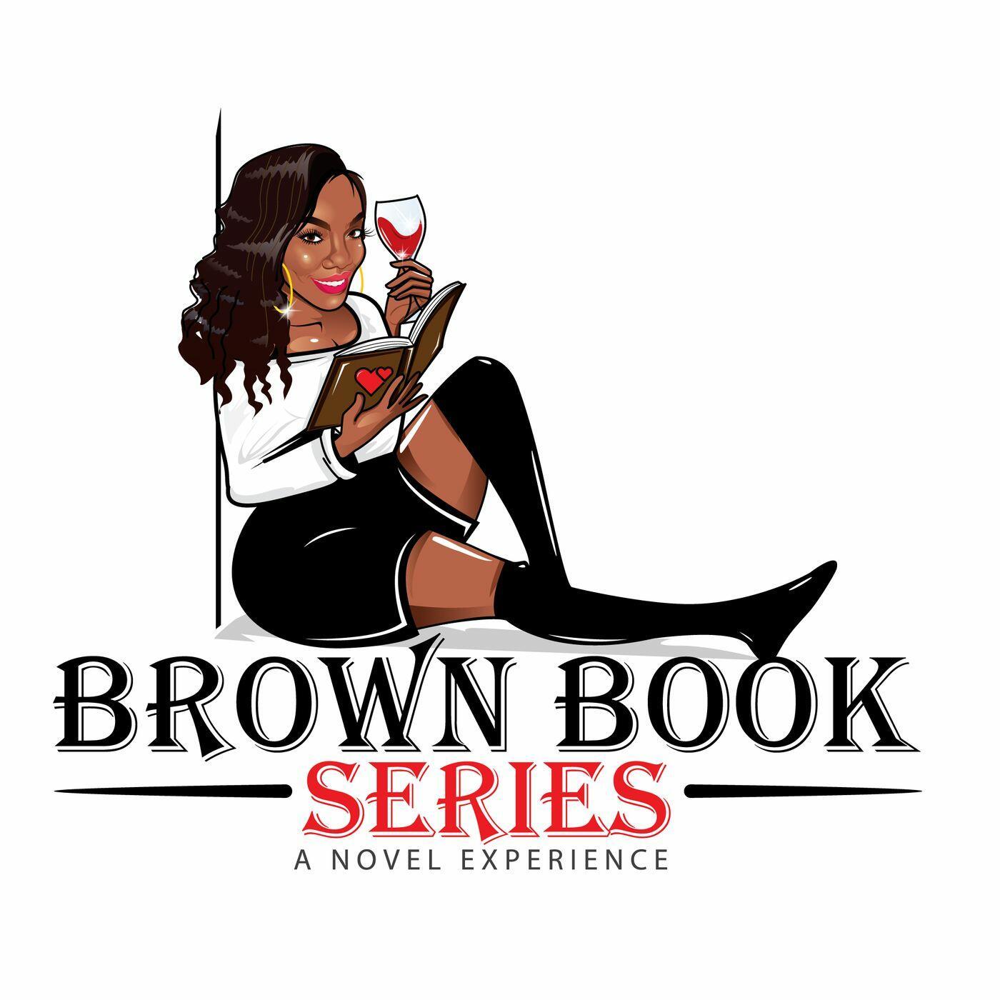 Brown Book Series
