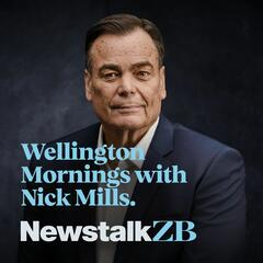 Friday Faceoff with Josie Pagani and Phil O'Reilly - Wellington Mornings with Nick Mills