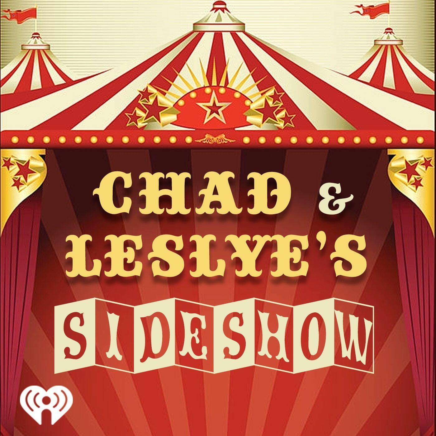 Chad & Leslye's Sideshow