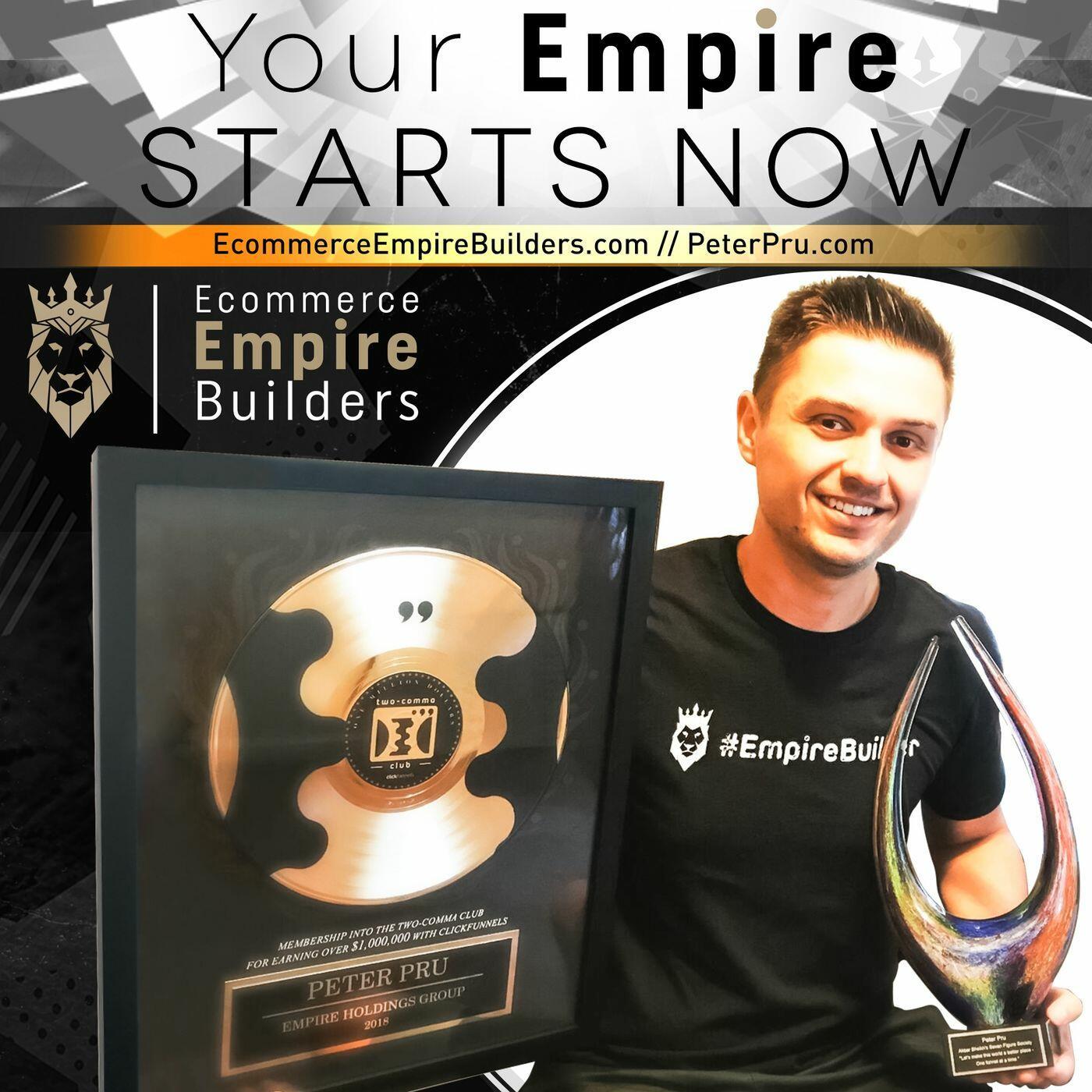 Ecommerce Empire Builders