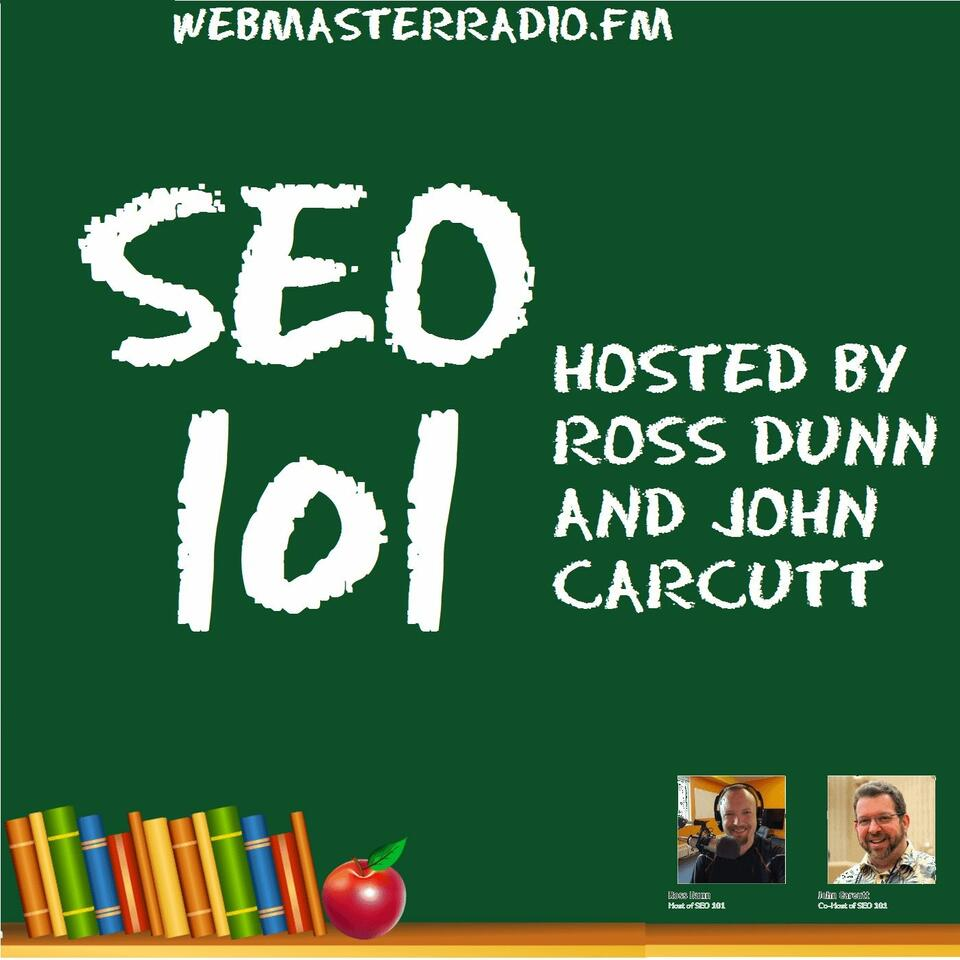 SEO 101 on WMR.FM