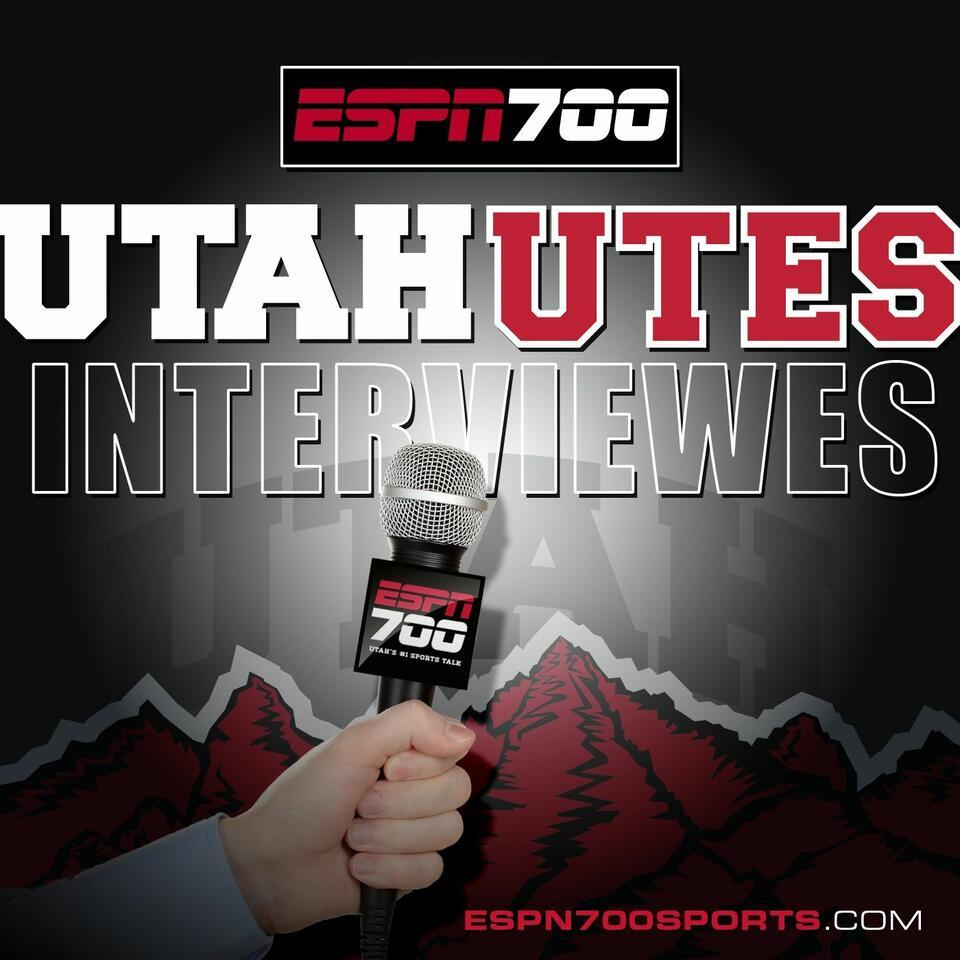 Utah Utes Interviews