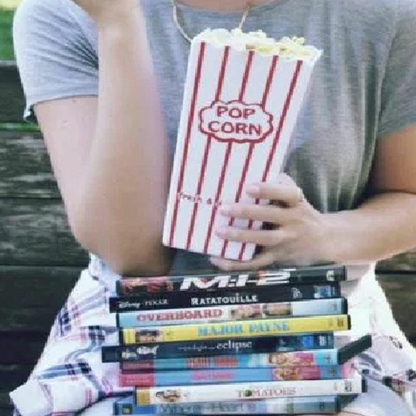 A Movie Lover's Review w/ Bri & Montez
