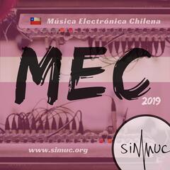 MEC 04 - Música Electrónica Chilena