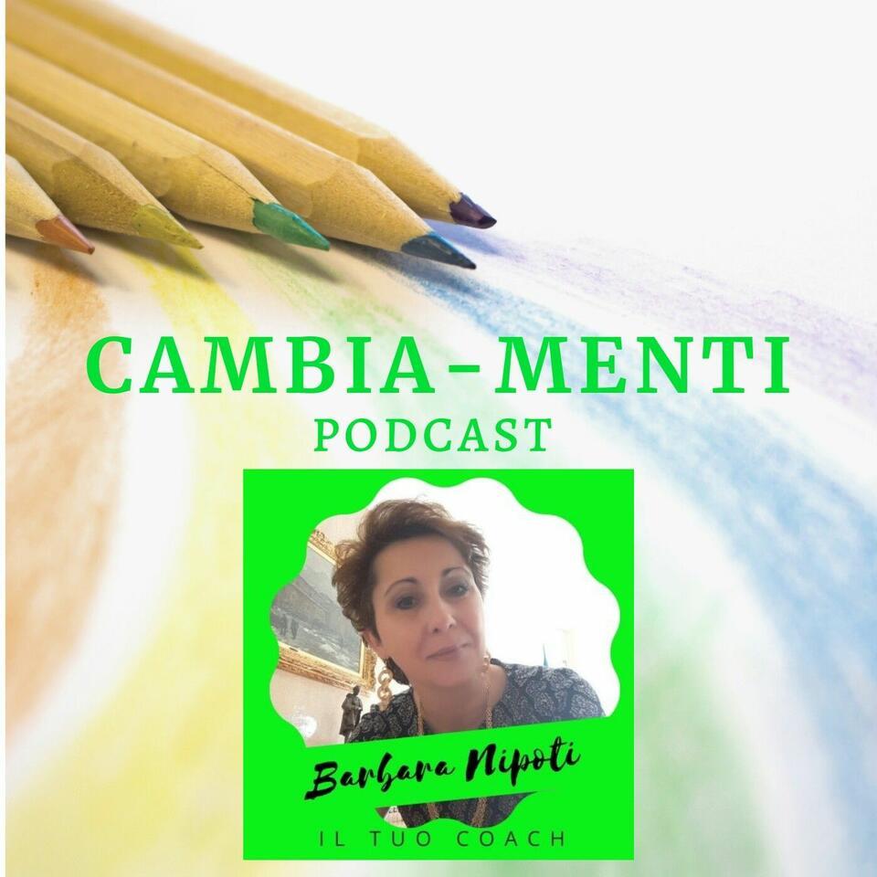 Cambia-Menti di Barbara Nipoti